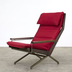 Rob Parry for Gelderland - armchair 'lotus'