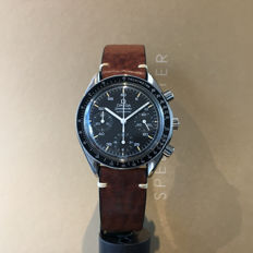 Omega Speedmaster Men's Chronograph Steel on steel 175.0032
