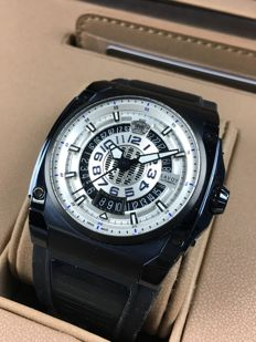 Savoy Midway S3 Limited Edition automatic 073/150 ref: B828H.41.RB34 - men's wristwatch