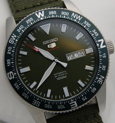 Seiko Automatic men's watch - Never worn