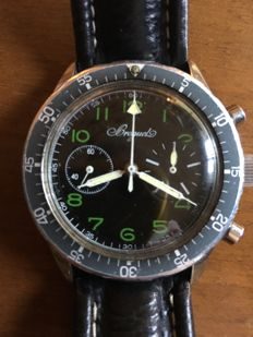 Breguet - Type 20 early 1970s - Uomo - 1970-1979