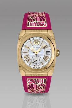 Savoy Icon Light Swiss Made Ladies' Watch