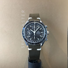 Omega Speedmaster Triple Date Men's Chronograph 1750084