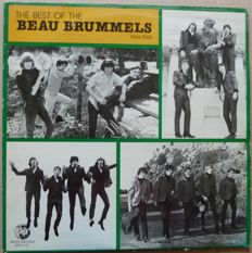 1.Various – The Autumn Single Box - 2.Various – The Autumn Records Story - 3.The Beau Brummels – The Best Of The Beau Brummels 1964 - 1968 - 4.The Beau Brummels – Volume 2 - 5.The Beau Brummels – Introducing The Beau Brummels - 6.The Beau Brummels –