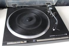 Pioneer PL-200X Record Player - Direct drive