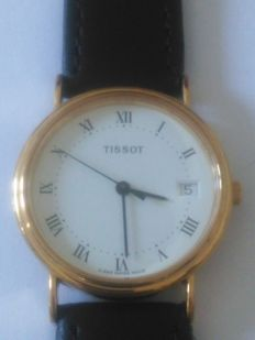 Tissot 252. Swiss Made – 1980s.