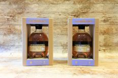 Glenrothes 2004 in original show box
