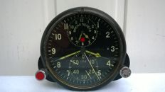 Aviation watches АЧС- 1 №86360 pilot for the fighter MiG (СССР/USSR). At the end of the 20th century.