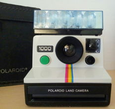 Polaroid 1000 LAND FILM