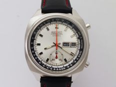 Seiko Rare 6139-6020 automatic  wrist watch