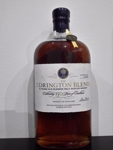 Edrington blend 33 years