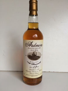 Ardmore 12 years old 1986 Anniversary Limited Edition 70cl  40%