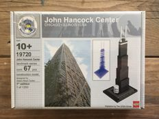Architecture - 19720 - John Hancock Center 1st Edition