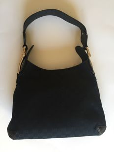 Gucci - Horesbit Hobo shoulder bag **No reserve price**