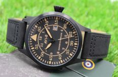 AVI-8 Hawker Hurricane - Gent's Watch - New & Perfect Condition