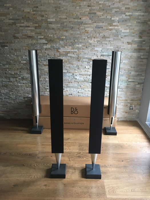 how to connect bang and olufsen speakers to wifi