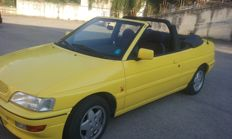 Ford - Escort Convertible - 1994