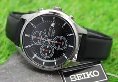 Seiko - Chronograph – Men's wristwatch – unworn