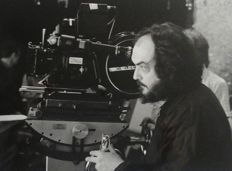 Unknown/Warner Brothers - Stanley Kubrick - 'The Shining', 1980