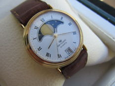 Pryngeps Watch Quartz men's vintage wristwatch - 1990