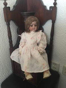 Antique doll Germany