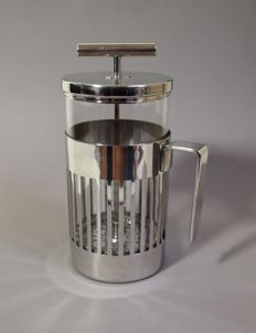 Aldo Rossi for Alessi – large cafetière, model 9094/8