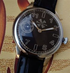 Helvetia military pilot Marriage watch - Men - 1901-1949