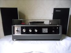 Sony Stereo Bandrecorder Solid state Center 230