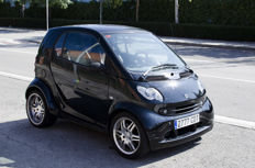 Smart - Brabus «1st edition» - 2003