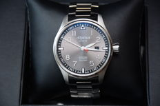Alpina - Startimer Pilot automatic Limited edition - AL-525GB4S6-B - Heren - 2011-heden