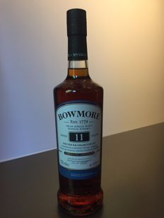 Bowmore 11 Year Old - Feis Ile 2017