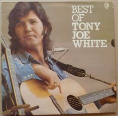 1.Tony Joe White ‎– Best Of Tony Joe White - 2.Various ‎– Just Blues - 3.Various ‎– The Blues Project - 4,Various ‎– Dirt Blues - 5.Alexis Korner ‎– Just Easy