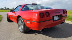 Chevrolet - Corvette ZR1 - 1990