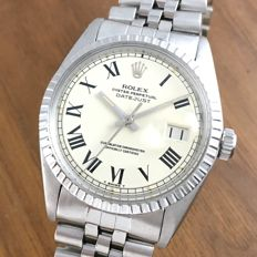 Rolex Oyster Perpetual  Datejust  Ref.  1603 - Men´s Watch