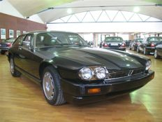 Jaguar - XJ-S Shooting Brake V12 - 1986