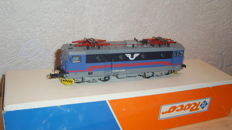 Roco H0 - Electric locomotive Rc 5 of the SJ