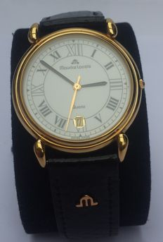 Maurice Lacroix - 92124-5207 - Men's wristwatch like NEW never worn 200-2010