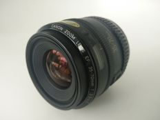 Canon zoom lens EF 35-70 1: 3.5-4.5