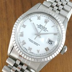 Rolex Oyster Perpetual Datejust   - 16030 Men´s Watch