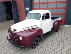 Ford F1 - 1948 - 350 cuin V8 - Pickup