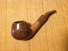 "Savinelli ""Tundra"", nice grained briar, Cumberland stem, 6 mm filters!!"