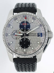 Chopard Mille Miglia GT XL - Men's watch - 2010