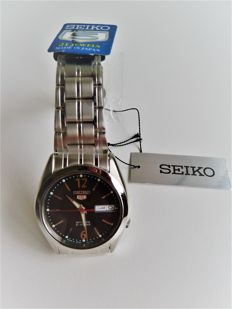 Seiko 5 Spots Automatic 21 Jewels – Men's wristwatch (type: