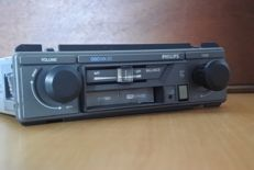 Philips 22AC060/3 Stereo cassette player 060 MK3 - 1982