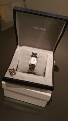 Longines Dolcevida ladies' watch, 2000
