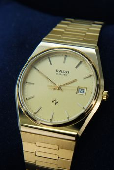 Rado - watch UNWORN - 113.3263.2 - Men