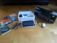 Original ZX 8I Spectrum 48k. Fully equipped with original cables.