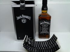 Original Jack Daniels Flight Case - Box