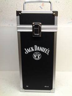 Original Jack Daniel's Flight Case - Box