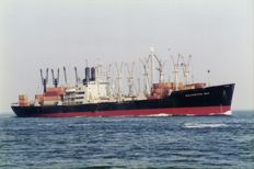 Ships photos over 700X-Tankers and merchant shipping-period: 1980/2000